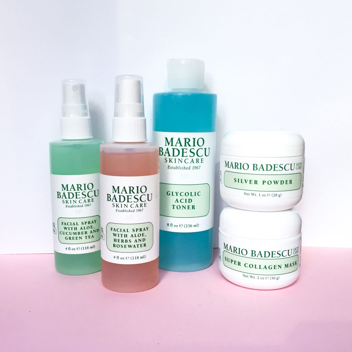 Mario Badescu Review Our New Favorite Skincare Brand In