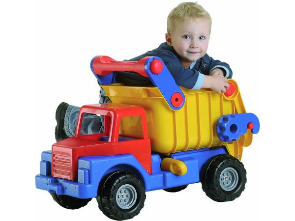 29 Wader Giant Dump Truck Biggest Toy Truck Toy Trucks Giant Truck Dump Truck