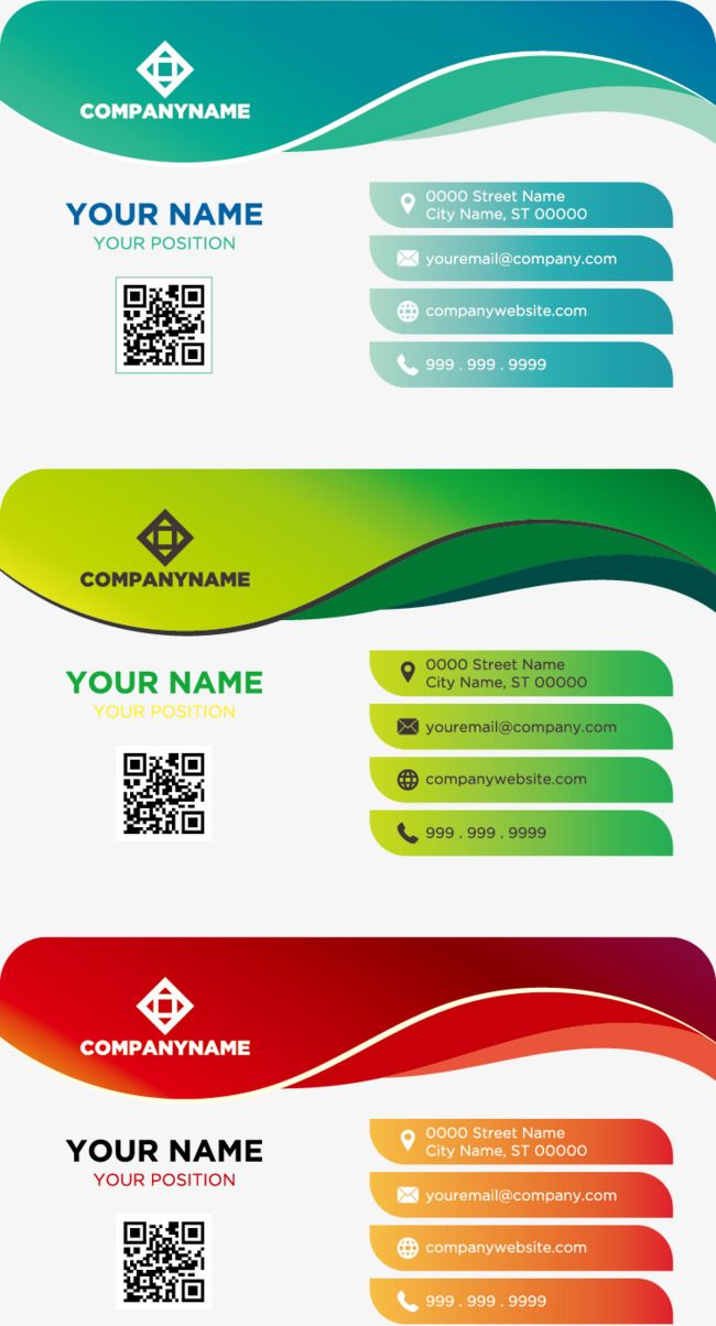 Color Business Card Template Personal Business Card Business Cards Red Png And Vector With Transparent Background For Free Download Glossy Business Cards Free Printable Business Cards Business Card Template