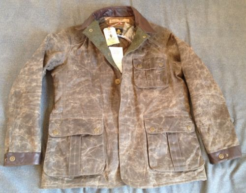 Barbour Beeswax Sport Blazer Allegedly Due Out Next Fall Sports Blazer Fashion Leather Jacket