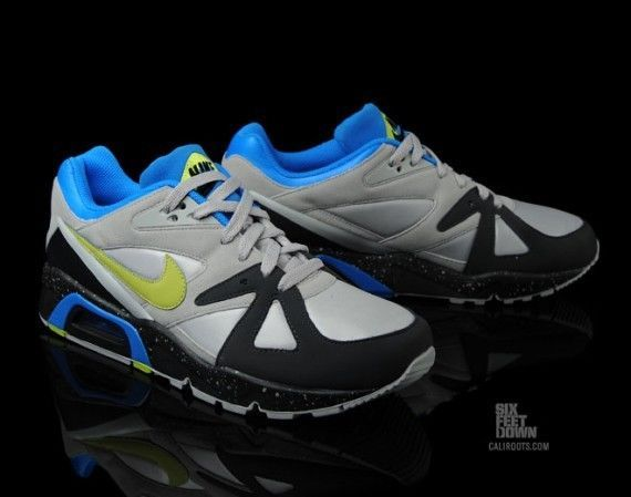 318088-005 NIKE Air Structure Triax 91 2010 Release DEADSTOCK  Nike   AthleticSneakers 5516f549e