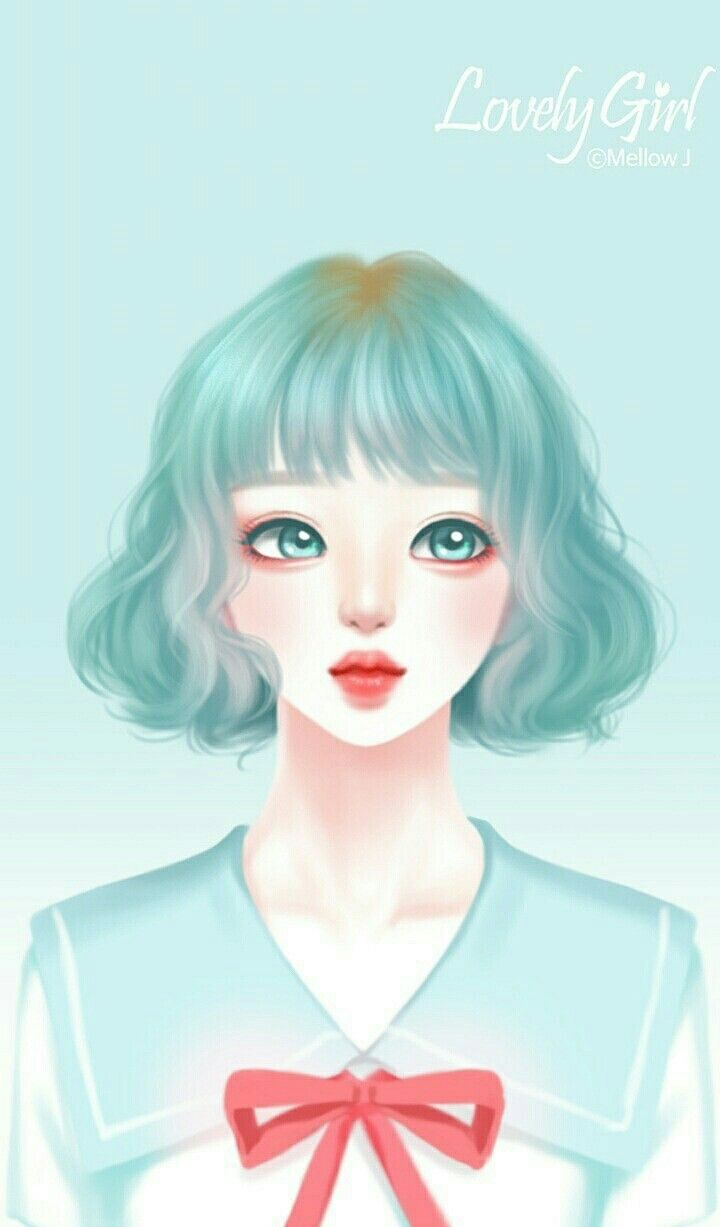 Pin by yuan on 画 in pinterest art girl art and kawaii