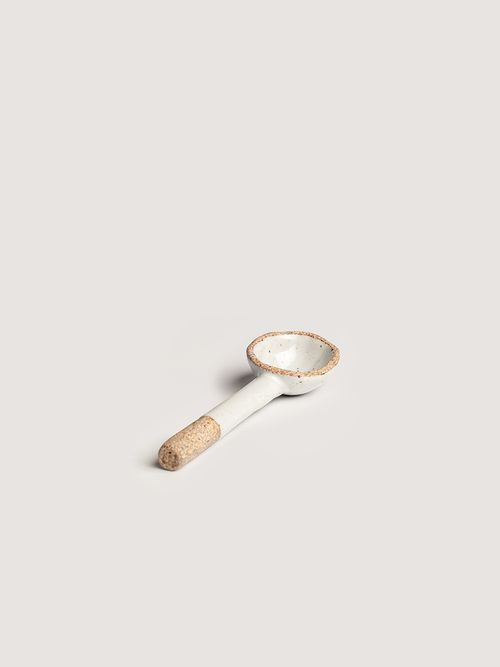 SLANT SPOON by jujumade