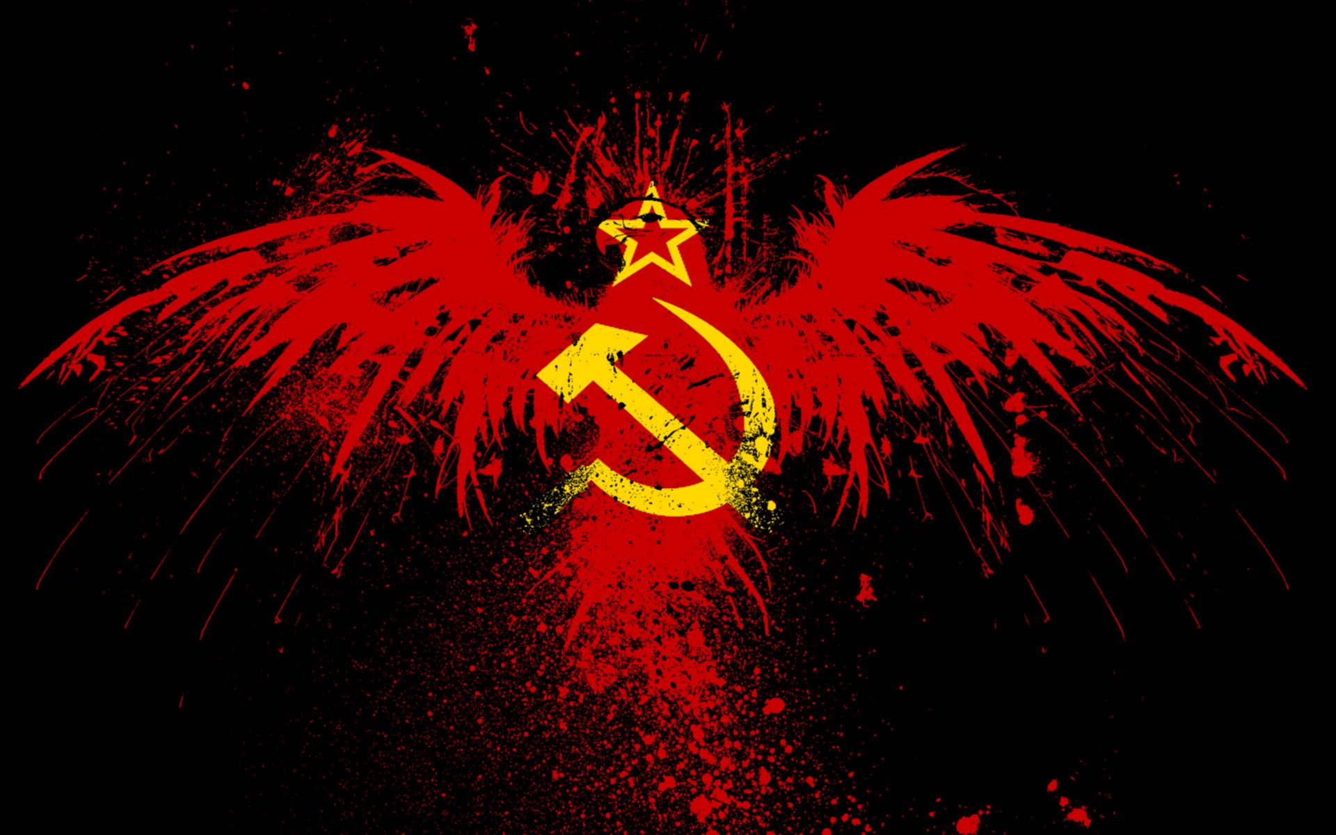 Hammer And Sickle By Lolmanic45 On Deviantart Hammer And Sickle Soviet Union Space Pictures Hammer and sickle hd wallpaper
