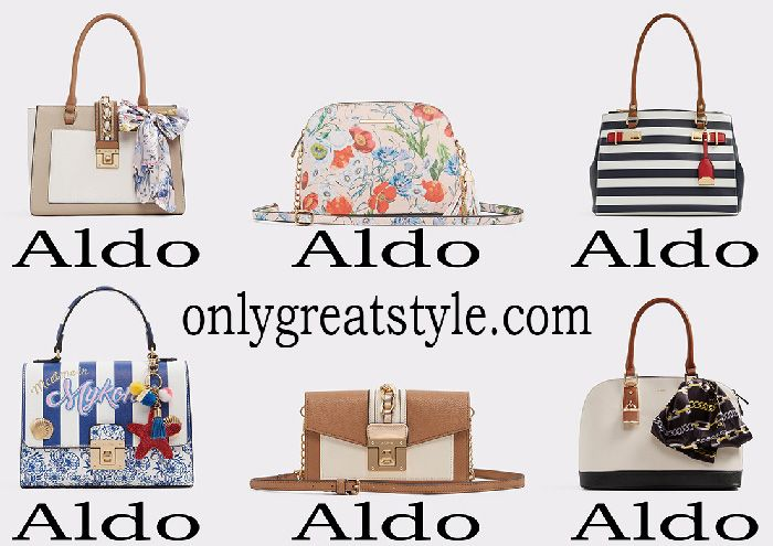 7b6c493346 Aldo bags spring summer 2018 women's new arrivals | Collection ...