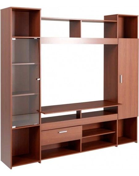 4b20d4b62 Parisot Amber TV unit in Cherry
