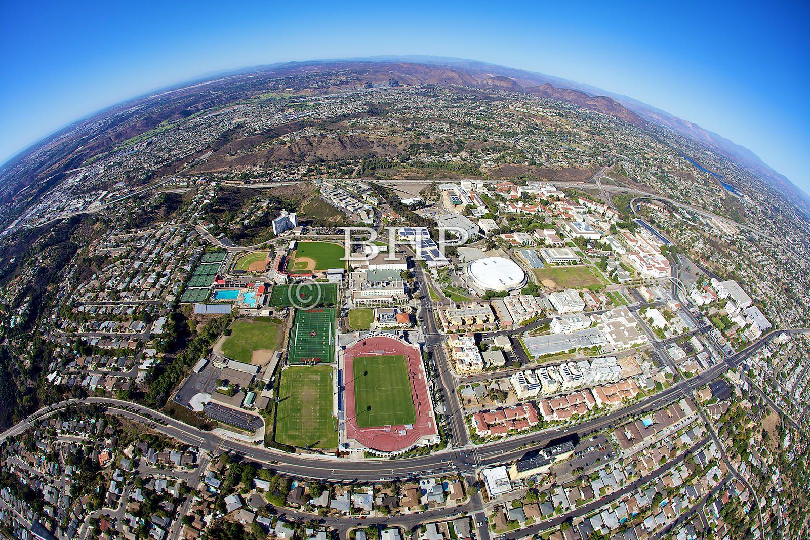 Sdsu San Diego State University California