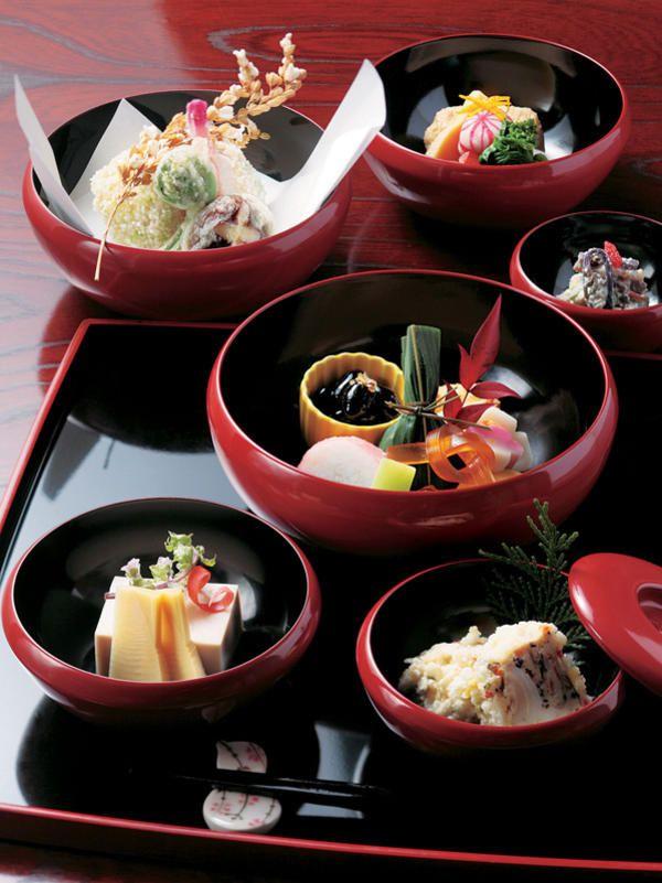 Shōjin ryōri~Japanese vegetarian food