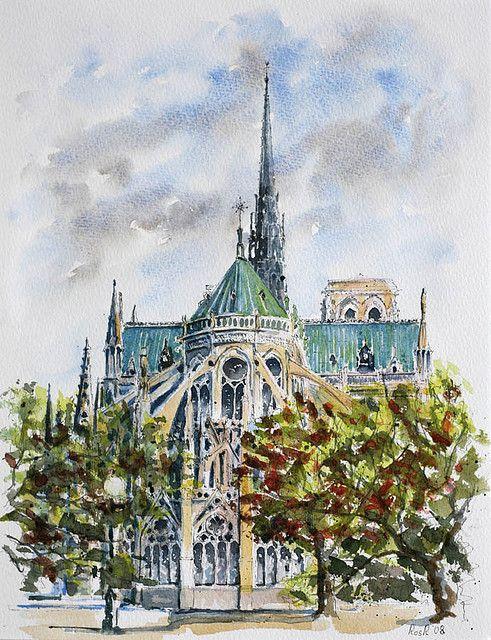"""Résultat de recherche d'images pour """"urban sketchers paris"""""""
