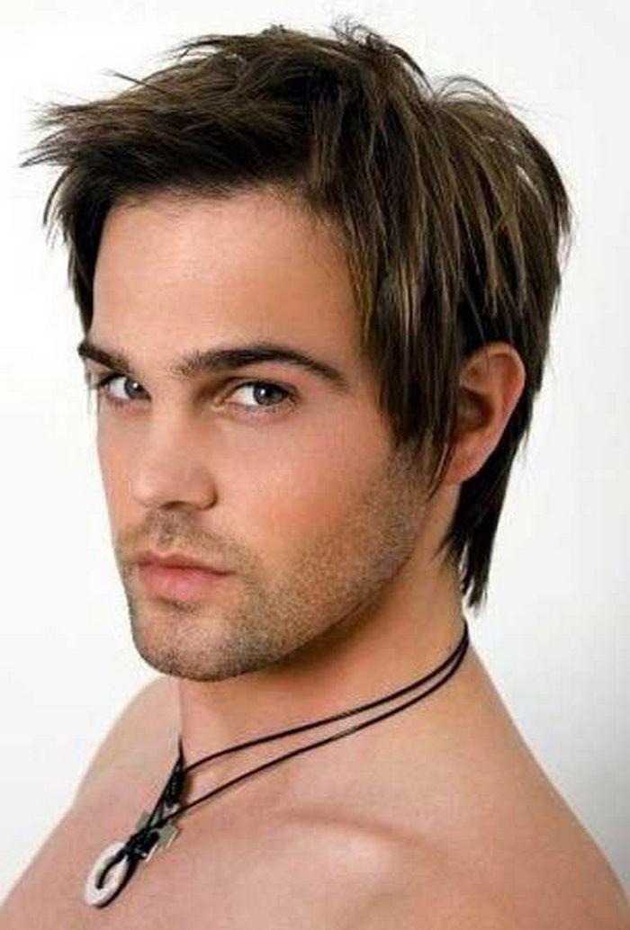 Guys Hair Cuts Pivot Point Pinterest Hair Styles Medium Hair