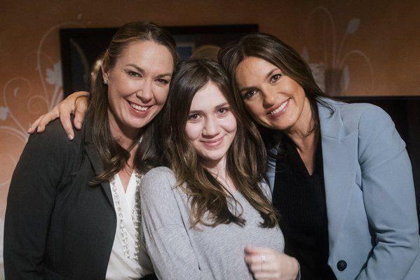 Login Or Sign Up Law And Order Svu Law And Order Svu