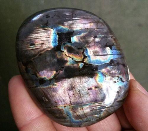 136g-Natural-Multicolor-Labradorite-Quartz-Crystal-Specimen-Madagascar-LCS6111