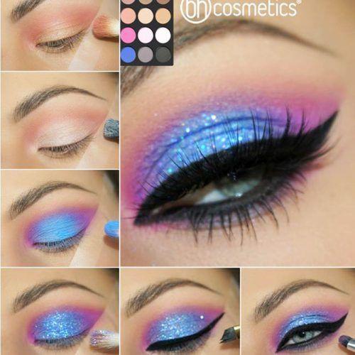 80s Makeup Trends You Need To Differentiate Between Makeup