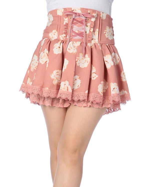 liz lisa via Taobao