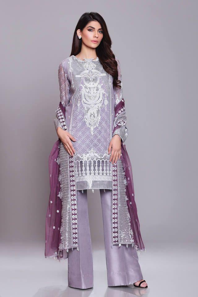 0a712db1c2 Anaya by Kiran Chaudhry Latest Collection 2017 | Pakistani Fashion ...