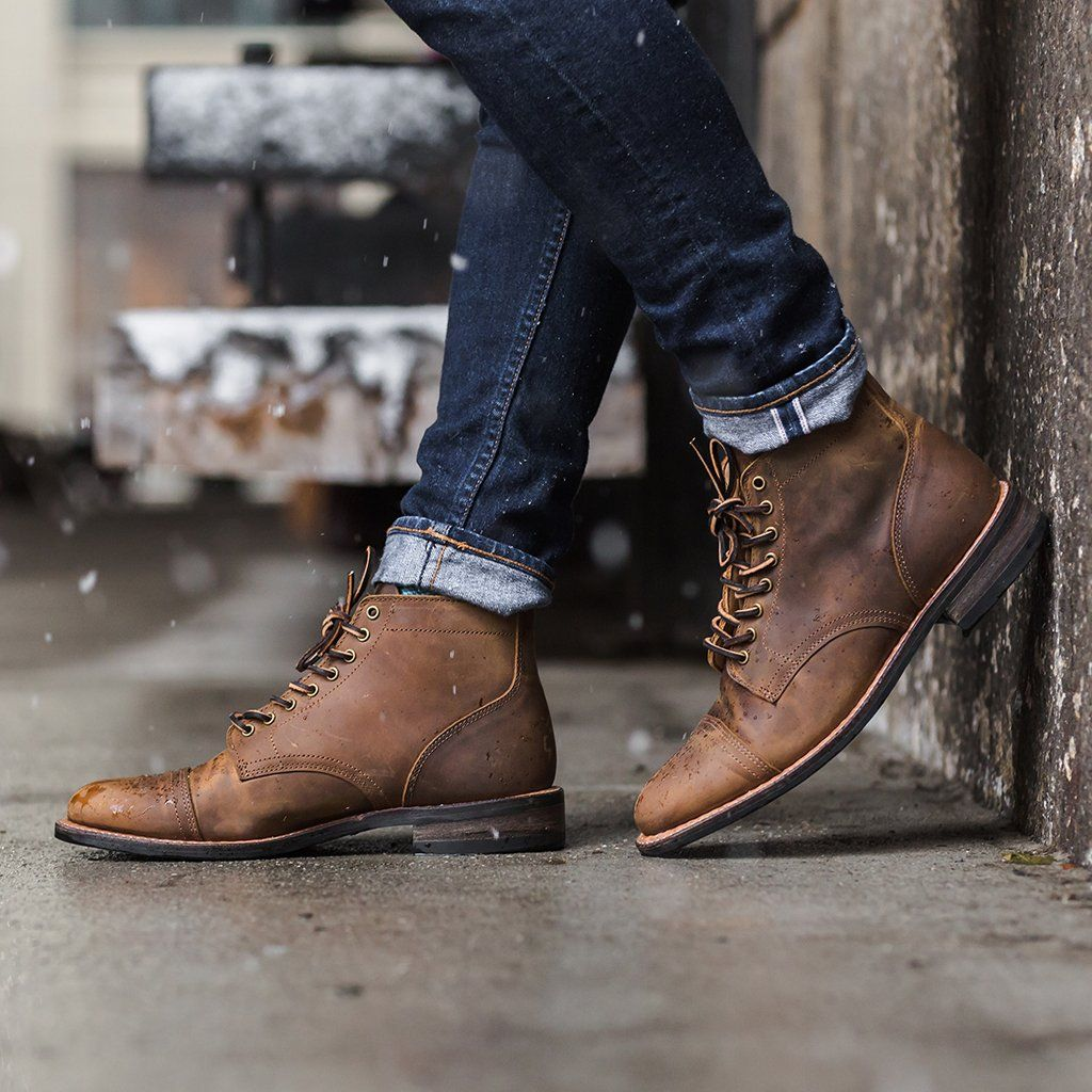 Are Thursday Boots Worth It 5 Months Later? Thursday Boots Review