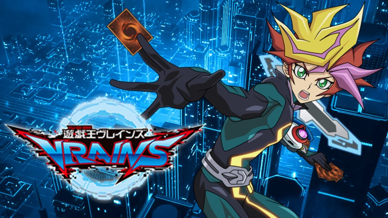 YuGiOh! VRAINS tv anime will end with its 120th episode