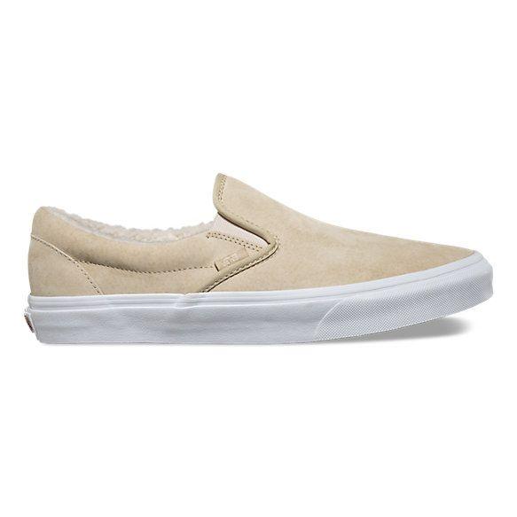 Shop Shoes At Vans | Slip on, Vans, Suede