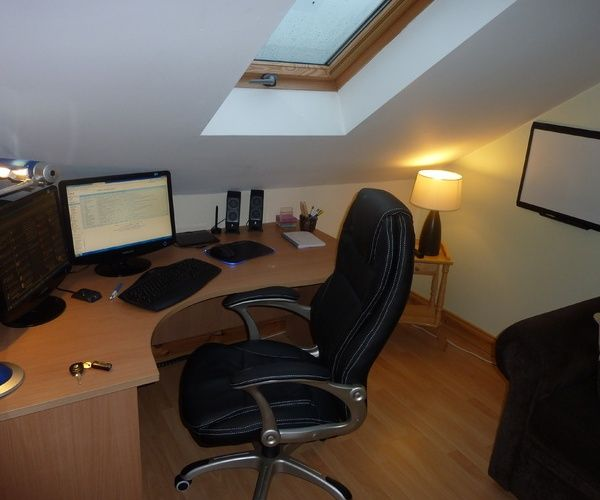 Can You Claim A Home Office Tax Deduction? (With Images