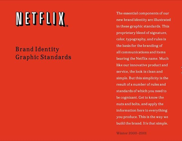 How To Create A Branding Style Guide, With Examples From Successful ...