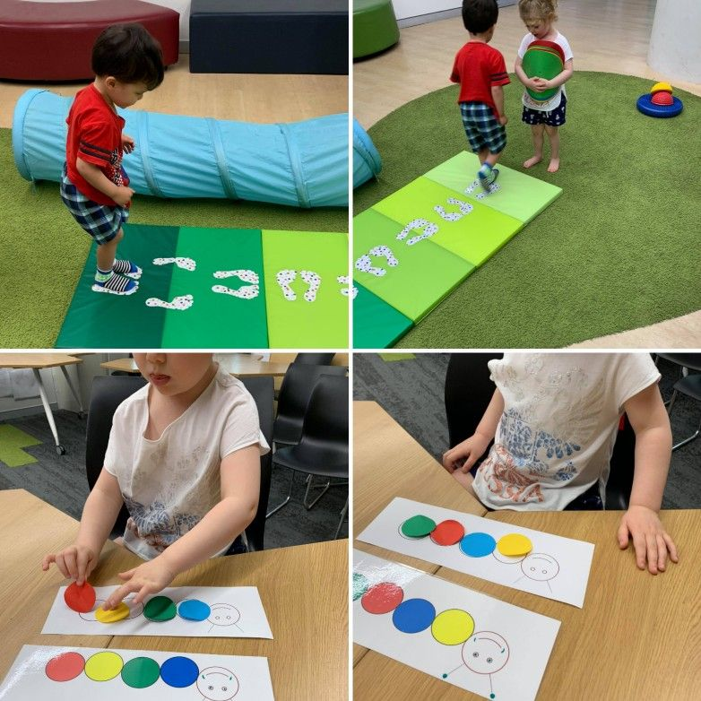 Gross Motor And Fine Motor Skills Activities Early Learning And Development At The Tilkin Fine Motor Skills Activities Fun Summer Activities Skills Activities