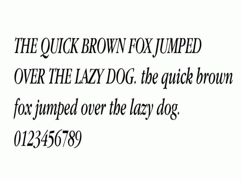 Apple Garamond Font Free Download - Fonts Empire | Apple Garamond