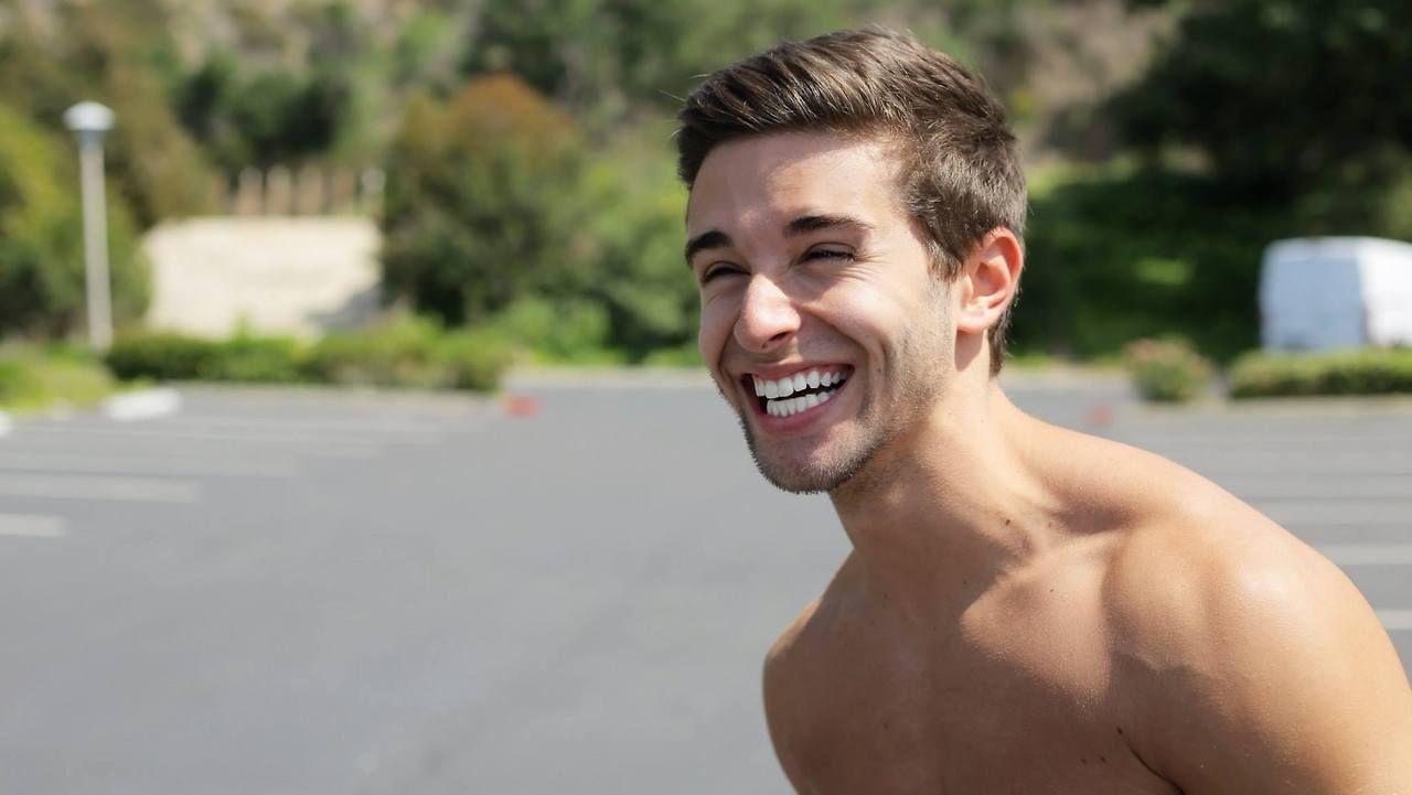 Musician Jake Miller - so hot   Male Celeb News