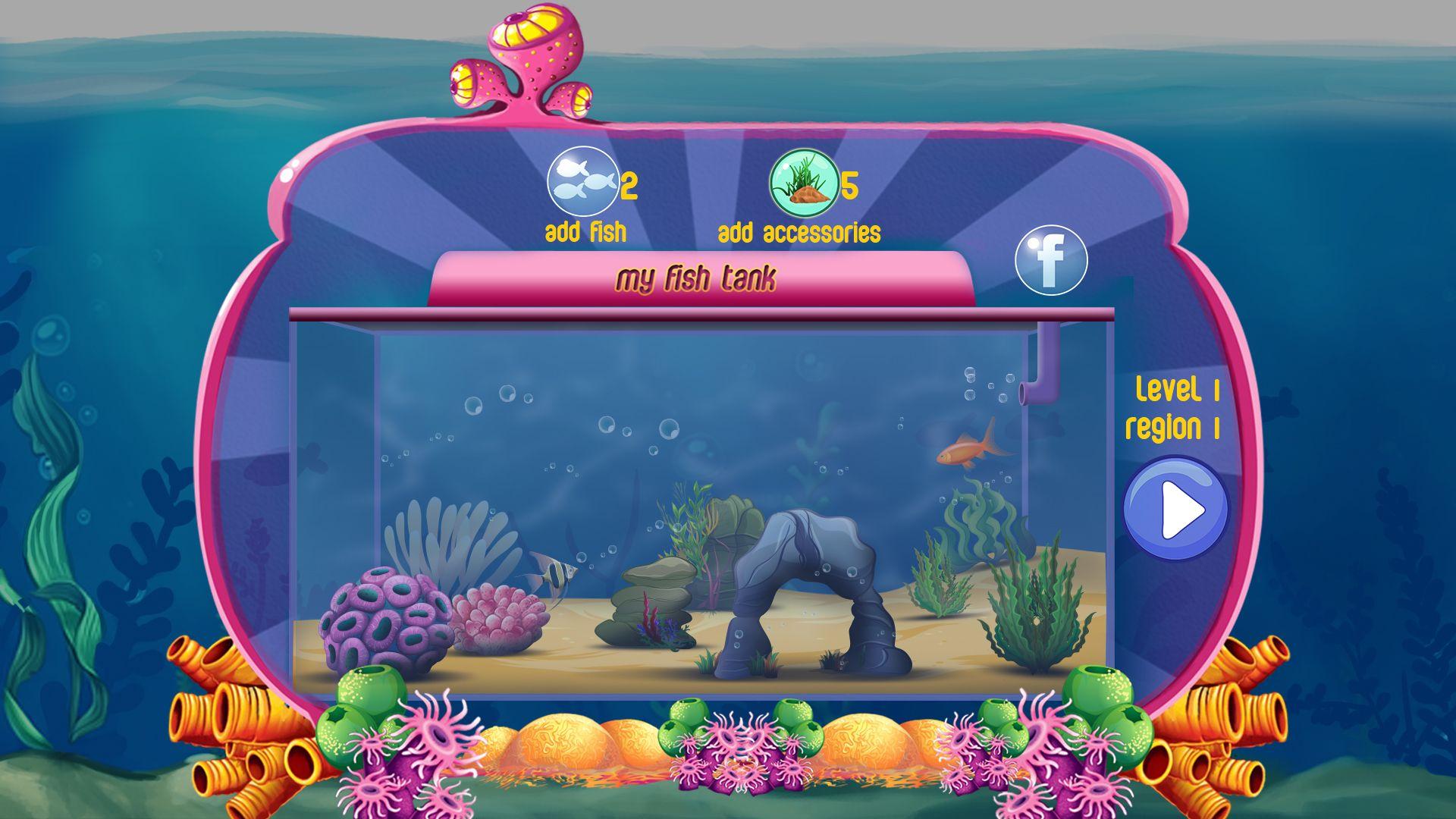 Go Fish Android Game by Malik Fazal Iphone games, Ipad