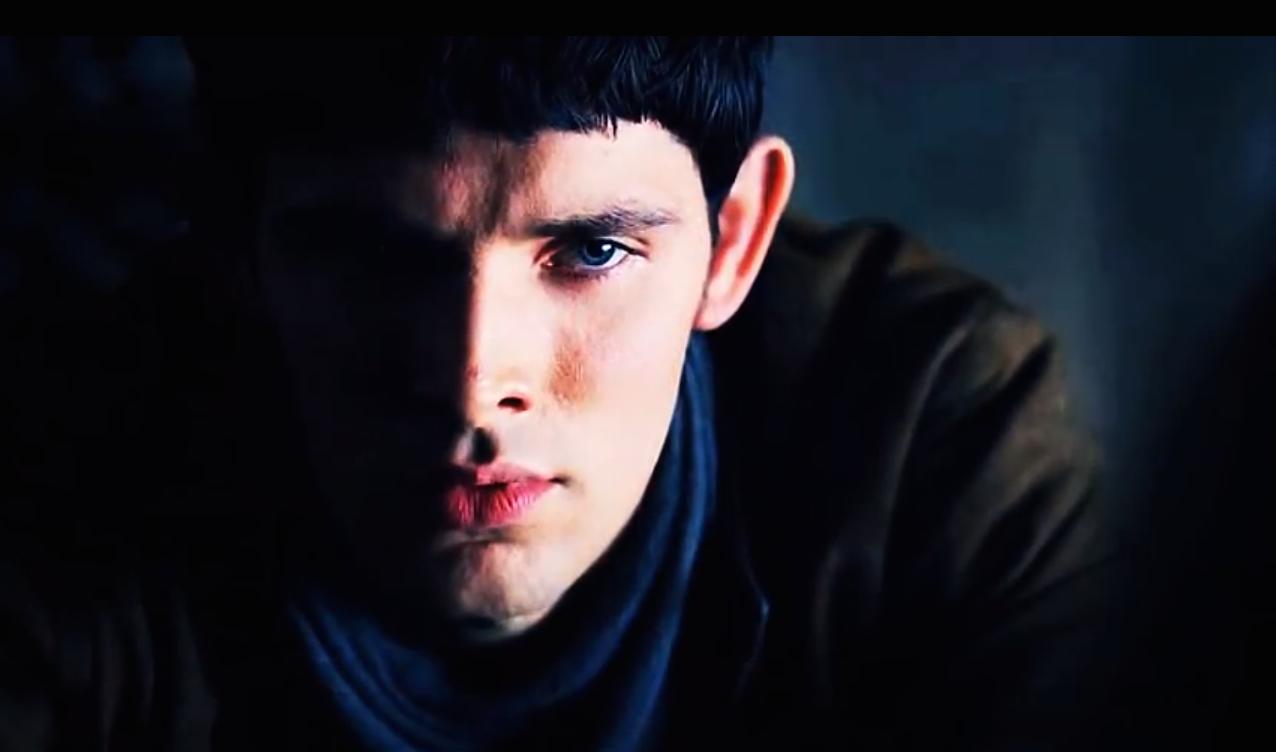 Merlin #merlin #colinmorgan