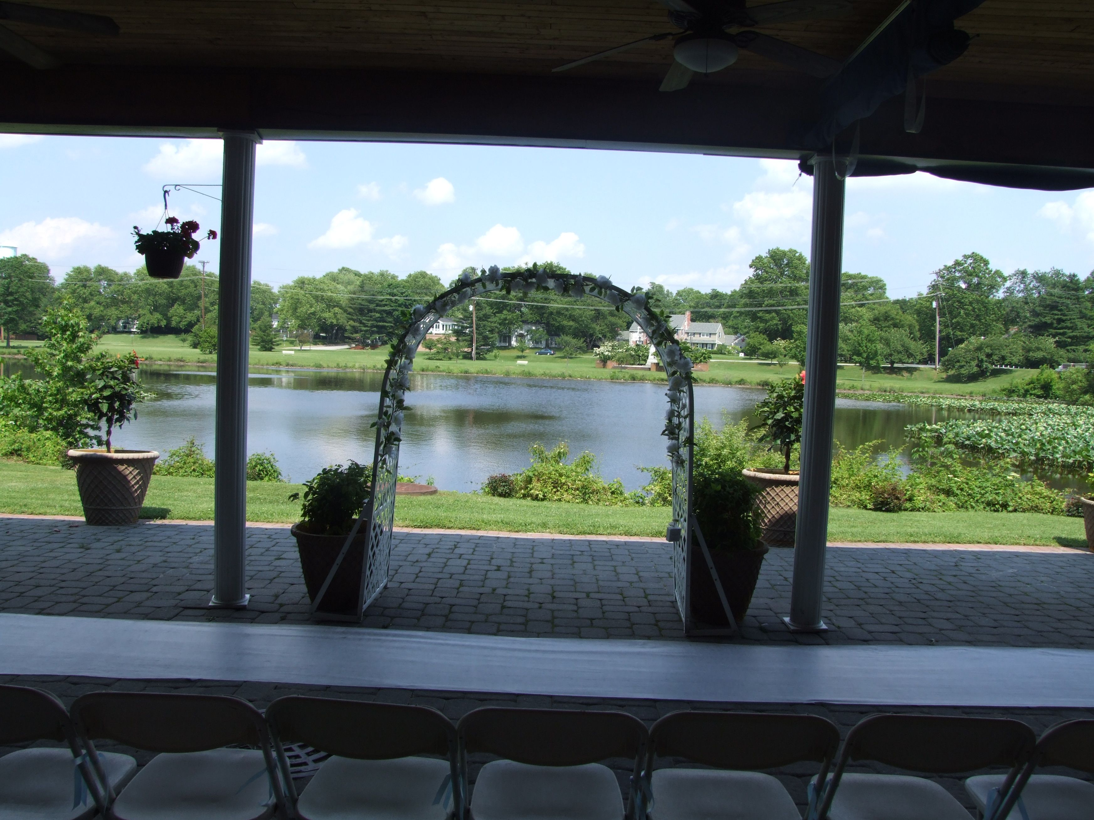 Fraizer S Restaurant Dover Delaware Wedding Venue If I