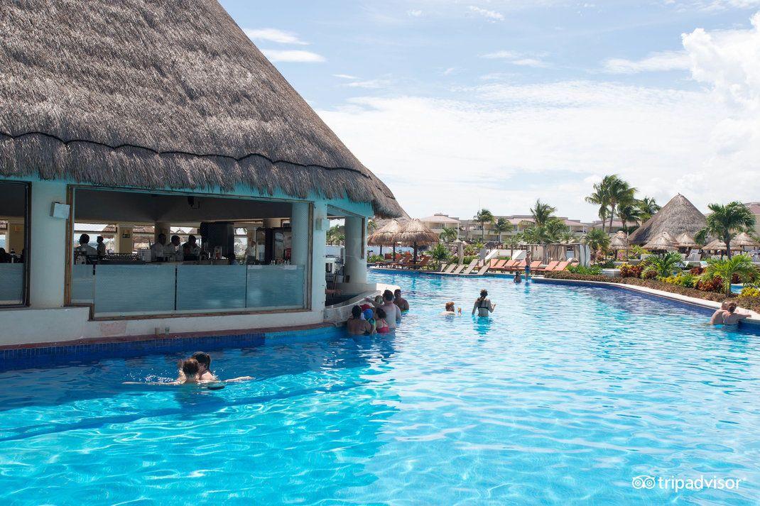 Moon Palace Cancun Review Of Moon Palace Golf Spa Resort