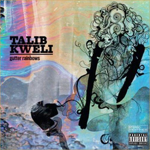 Talib Kweli Talib Kweli Album Covers Rainbow