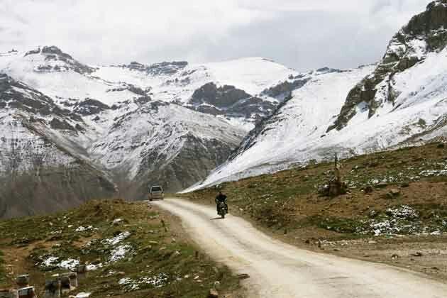 Ladakh Leh Ladakh Travel Route Places To Visit
