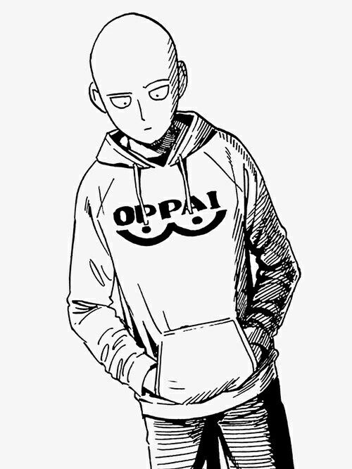 Dessin De One Punch Man : dessin, punch, Youssef, Seridj, Manga.Anime, Punch, Anime,, Manga,