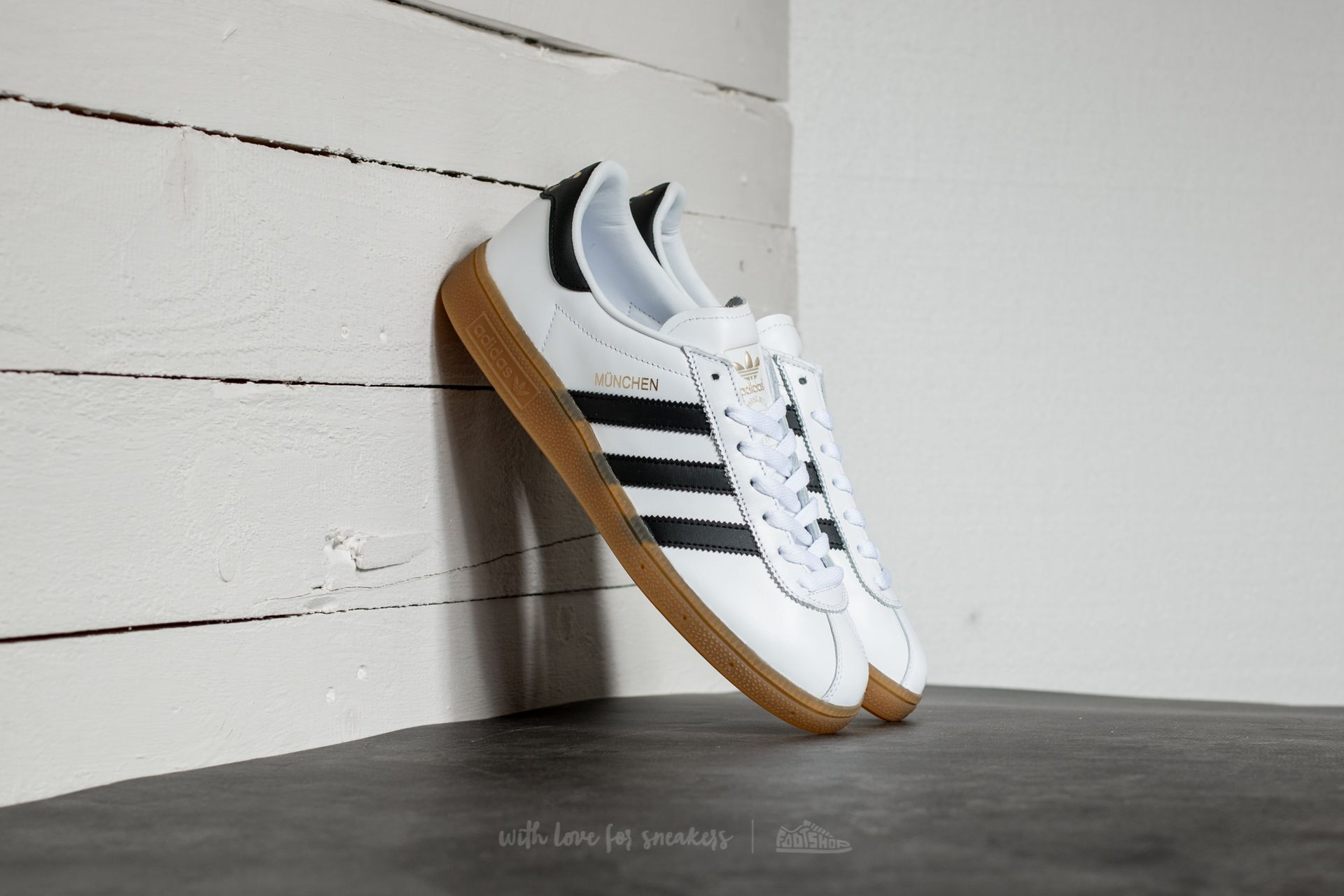 new concept 24079 c4426 Image result for adidas munchen white gum 12-13