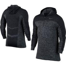 0d224bc1baeb2 Nike Men s Dri-FIT Knit Hoodie - Dick s Sporting Goods Chaqueta Hombre