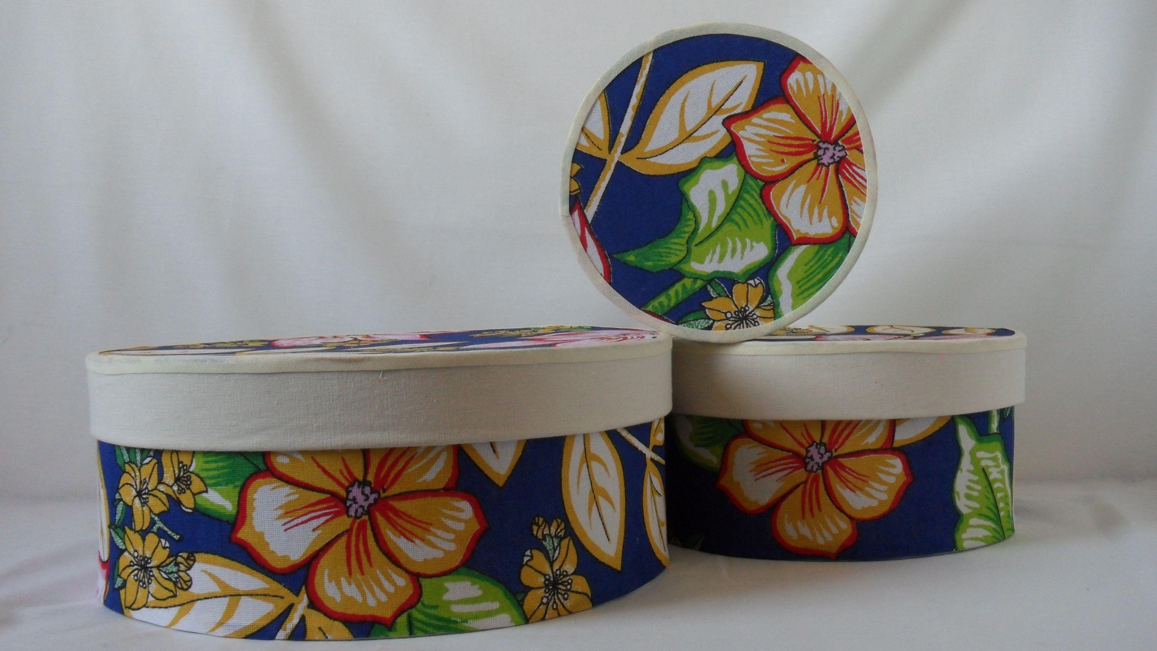 Beautiful decorative boxes