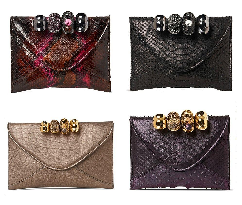 BAGS - Handbags Maison du Posh Swm5TW