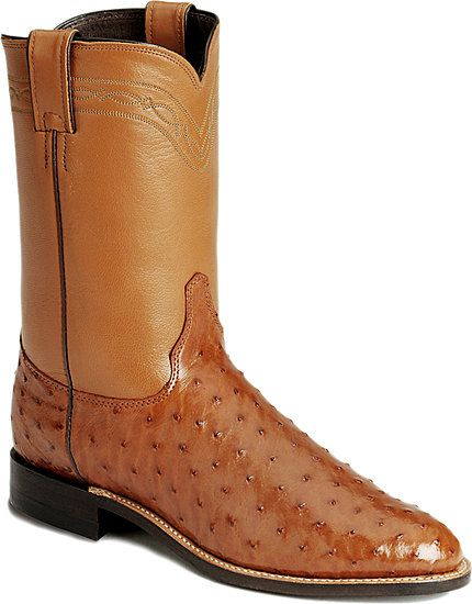 ada7216dd7c5a LINE 290 MENS LEATHER BOOTS- BILBO COMFORT Cowboy Boot Store