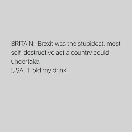 Humour november 2016