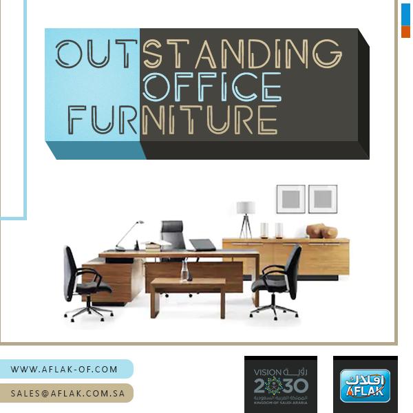 Outstanding Office #Furniture In #Saudi Arabia