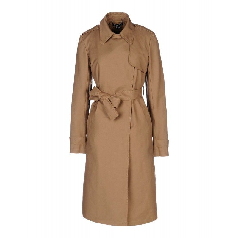 Theory Trench Coat - Shop more fall favorites on #TheLIST http://www.harpersbazaar.com/fashion/fashion-articles/classic-fall-fashion-styles