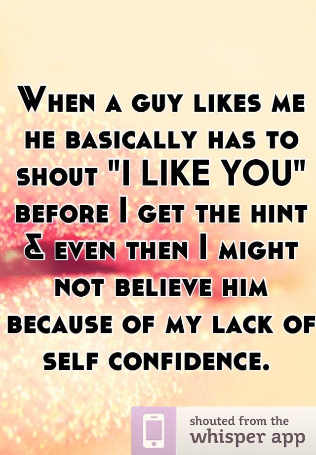 私が好きな男を取得する方法