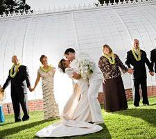Conservatory of Flowers Seating in Orchid Pavilion for 150pp with dance floor Wedding & Special Events Manager Annie Abernethy aabernethy@sfcof.org