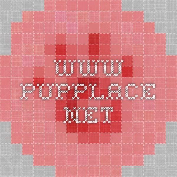 www.pupplace.net