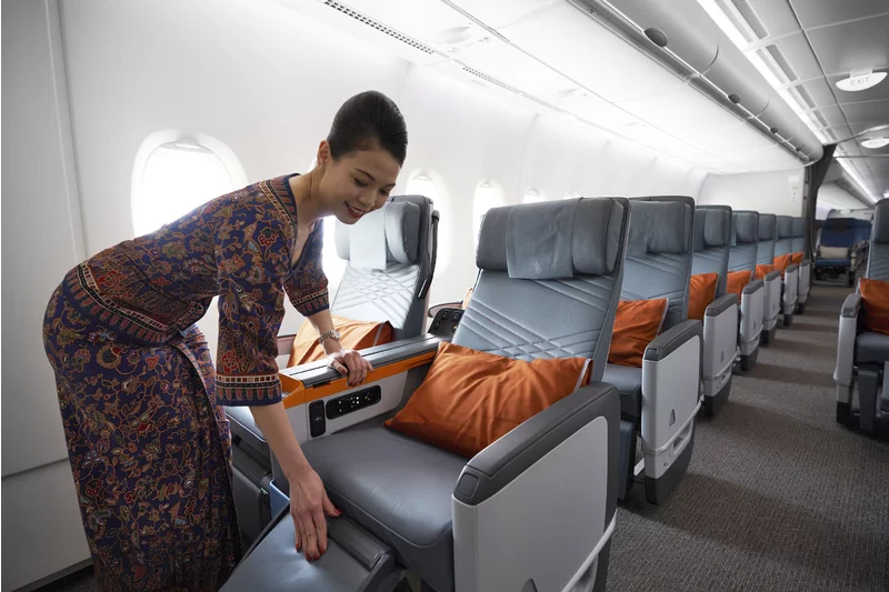 Flying International? Here Are the Absolute Best Airlines