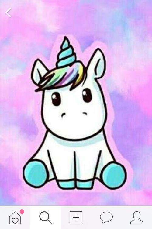 imagen de unicorn licorne pinterest fond ecran licornes et cran. Black Bedroom Furniture Sets. Home Design Ideas