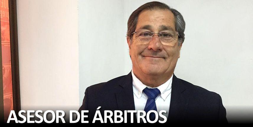 Edgardo Codesal se encuentra en Estelí