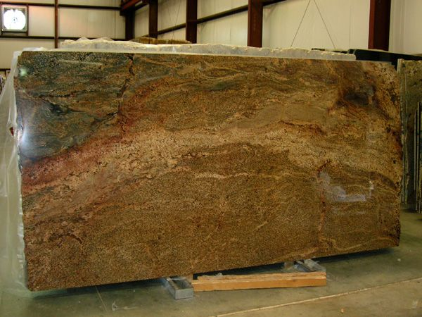 Granite African Ivory From South