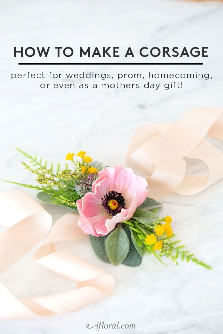 How to make a corsage with silk flowers diy wedding pinterest how to make a corsage with silk flowers diy wedding pinterest corsage silk flowers and diy wedding mightylinksfo